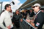 <strong>Andretti</strong>: Austin F1 track 'absolutely fantastic'