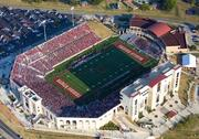 The winning entry for the conventional building category priced between $10 million and $30 million was the north side complex of the Bobcat Stadium at Texas State University in San Marcos. The general contractor was Austin Commercial. The project was completed on time based on the complicated logistics plan.