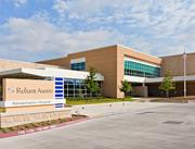 In the health care category for projects priced between $10 million and $30 million, the Reliant Austin Rehabilitation Hospital took top honors. The general contractor was Rogers-O'Brien Construction Co. Ltd.