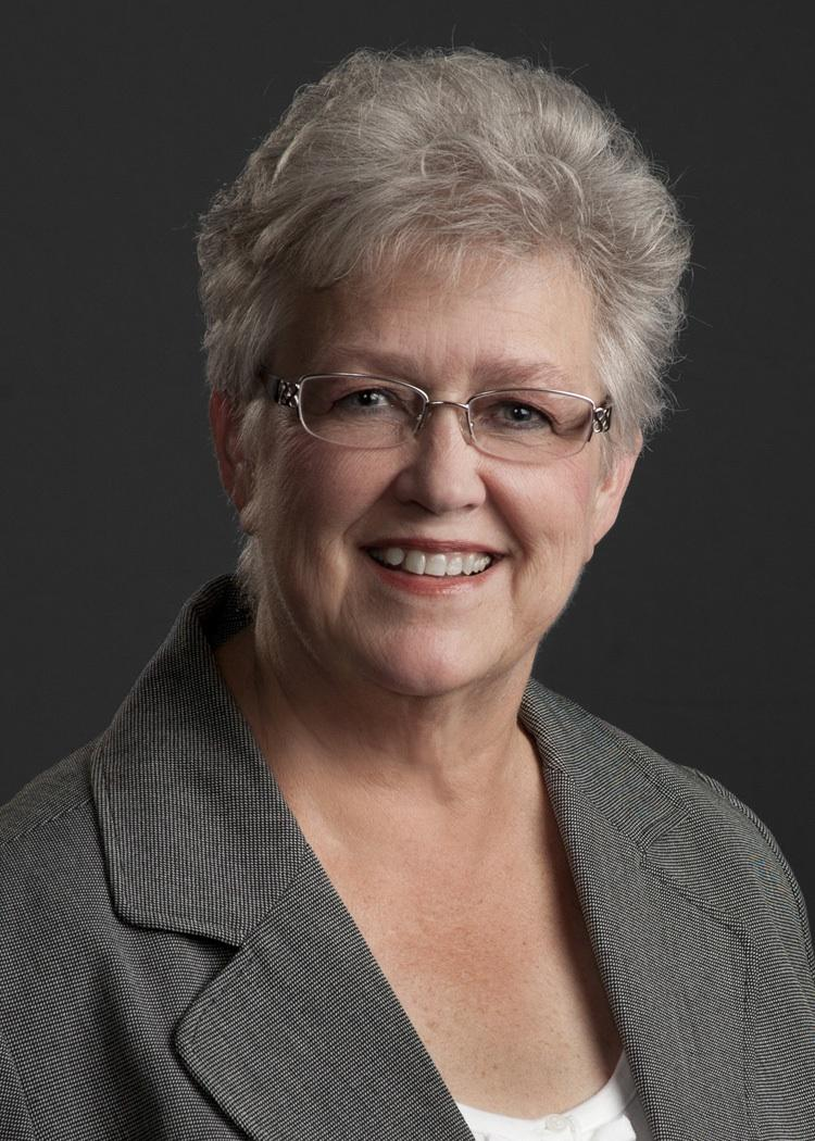 Michelle Bailey, Bowman and Brooke LLP's chief of operations