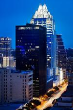 <strong>Dachis</strong> Group shows off new Austin HQ