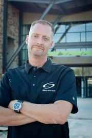 Mark McLaughlin is the general manager of the Galaxy Moviehouse & Eatery that opens Nov. 9.