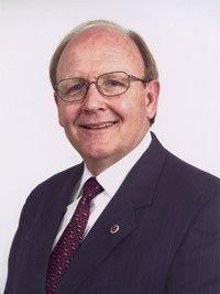 Douglas Gilliland, managing director for Taurus Development.