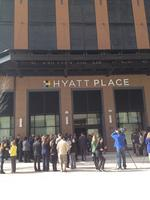 Slideshow: New Hyatt Place opens today in downtown Austin