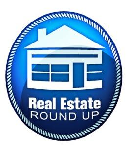 Real estate round-up icon