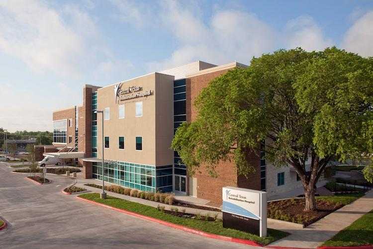 The Central Texas Rehabilitation Hospital in North Austin was acquired recently by a New York City-based real estate private equity fund from Prevarian Hospital Partners.