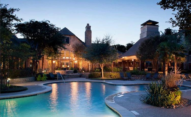 The Connor Group purchased the 290-unit River Oaks apartment community in Southwest Austin.