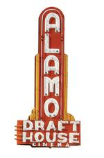 S. Austin Alamo Drafthouse opens in March