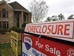 Austin foreclosure rate stagnant in Nov.