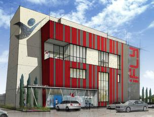 Austin-based iFLY LLC will build the facility in North Austin's Austinville retail center.