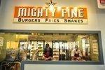 Mighty Fine Burgers wins presidential prestige — blog
