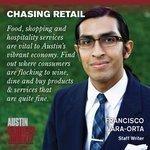 BJ's joining bustling Austin shopping center — blog