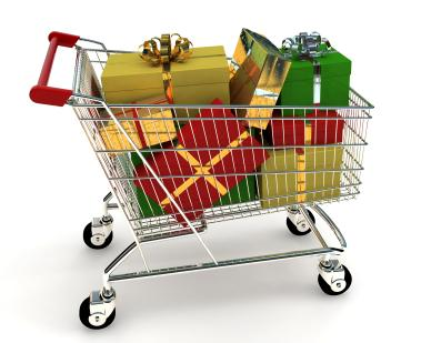 An estimated 140 million people plan to or will shop between Thursday and Sunday, according to the National Retail Federation.