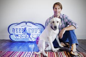 Clayton Christopher launched Deep Eddy Vodka in 2009.