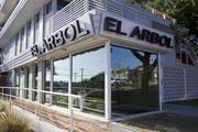 El Arbol was located at 3411 Glenview Ave. on the corner of W. 34th St.