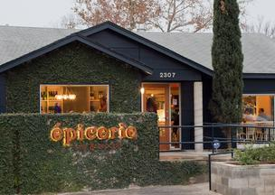Epicerie Cafe & Grocery opened New Year's Day in the Rosedale neighborhood at 2307 Hancock Drive.