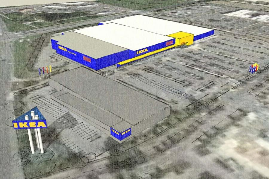 Ikea To Expand Round Rock