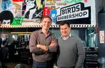 Birds Barbershop set to open 5th store in Hyde Park