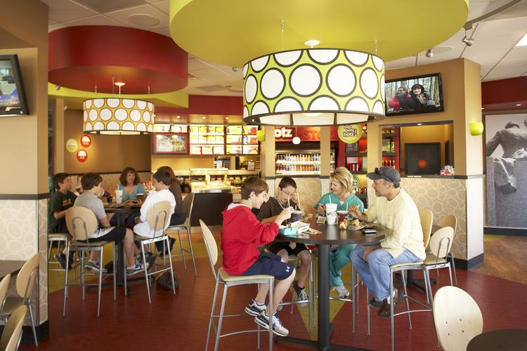 Austin-based Schlotzsky's Deli plans to open 61 locations in Orange County, Calif., Arizona and Minneapolis, Minn.