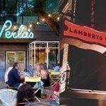 Lamberts, Perla's owners unveil new concept — blog