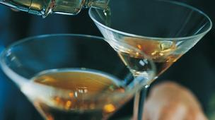 Liquor sales in Ohio grew 7 percent in 2012 to $849 million.