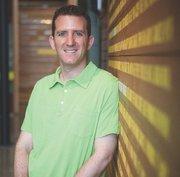 Livestrong CEO Doug Ulman