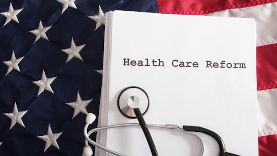 The federal government will spend $1.16 trillion over the next 10 years on health reform.
