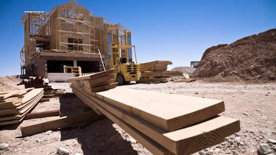 New home starts rose 15 percent from August to September to a rate of 872,000, according to the U.S. Census Bureau and the U.S. Department of Housing and Urban Development.