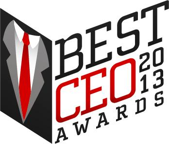 2013 Best CEO Awards