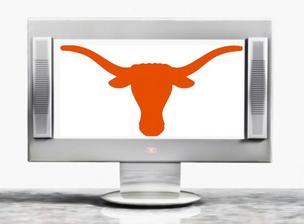 ESPN bids for future University of Texas TV