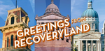 Austin among America's top recovery cities
