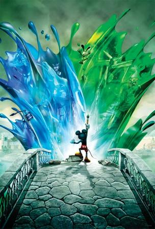 "Disney's video-game series ""Epic Mickey"" has been a success. Disney is now upping its game, pun intended, by investing more resources into its video-game segment."