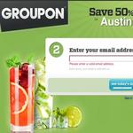 Reports: Groupon tells Google, no deal