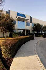 Dell to spend $1B to build 10 data centers
