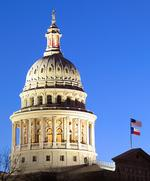 Texas Senate proposes 15% spending cut