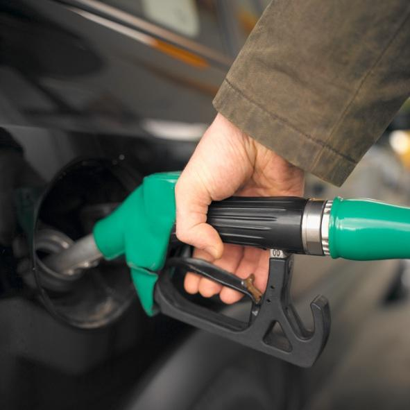 The cost of retail gasoline shot up 20 cents over the past week in some Texas cities, according to the AAA Texas Weekend Gas Watch.