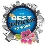 Bazaarvoice, SailPoint win ABJ 'Best Places to Work' awards