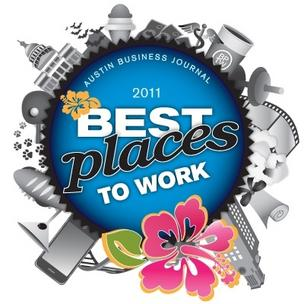 Bazaarvoice, SailPoint win ABJ 'Best Places to Work' awards