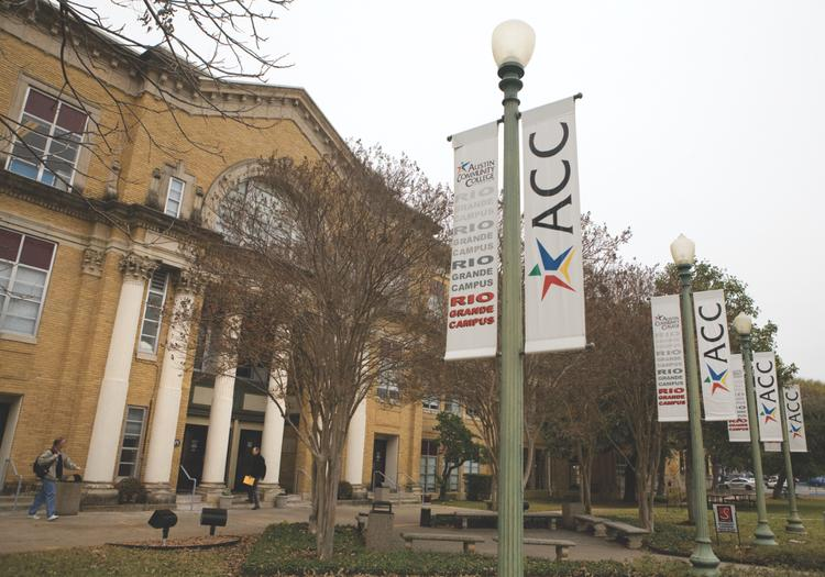 The Austin Community College District Board of Trustees approved at its May 7 meeting a tuition increase of $5 per credit hour.