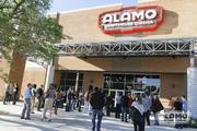 Alamo Drafthouse Slaughter Lane.