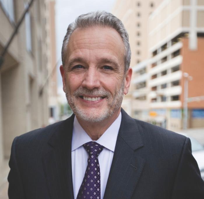 CPRIT Executive Director Bill Gimson