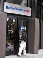 Bank of America profit down 36%, new CFO named
