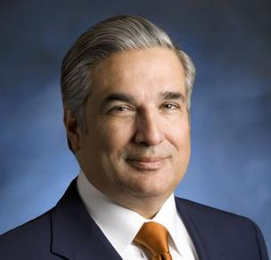 University of Texas System Chancellor Francisco Cigarroa