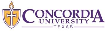 Concordia University Texas is rolling out some new degree and certificate programs.