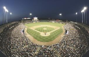 Round Rock Express Baseball and Dell Inc. have reached a 10-year renewal agreement for naming rights to Dell Diamond.