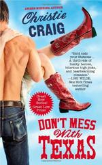 Texas sues author over 'Don't Mess With Texas' romance novel