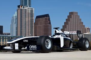 Formula One Austin races won't just be for world's elite