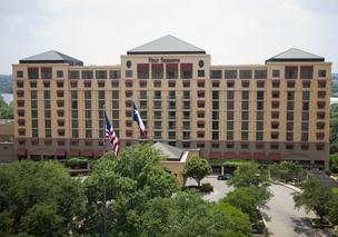 The Four Seasons Hotel Austin has been named among the best hotels in the nation by U.S. News & World Report magazine.