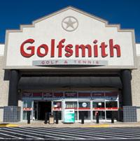 Austin-based Golfsmith International Holdings Inc. has more than 80 retail locations in the United States.