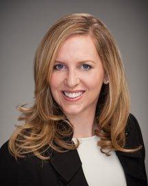 New Austin Business Journal Publisher Heather Ladage.